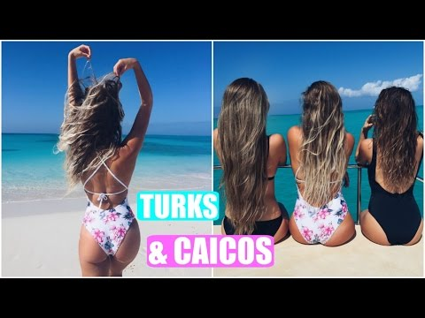 Turks and Caicos // Travel Diary