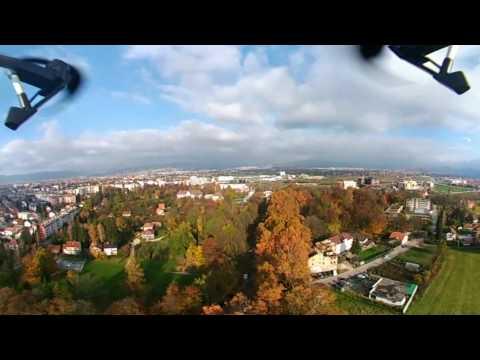 Ilidža dron & 360 pano