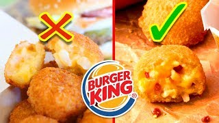 10 Discontinued Fast Food Items You Can STILL ORDER!!! (Part 2)