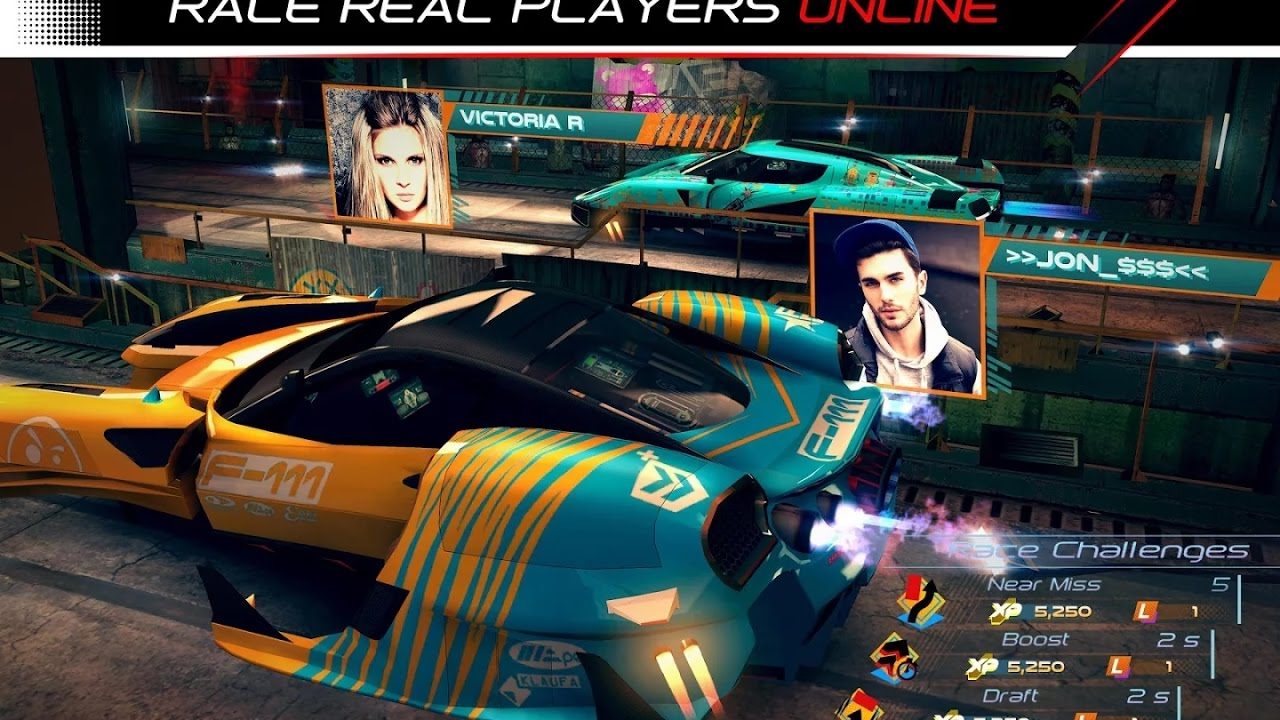 Rival Gears Racing Racing Games For Android Free Car