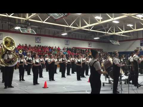 Havelock High School Marching Rams
