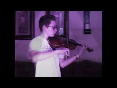 The Way I Are Bebe Rexha Cover/ Violin Cover