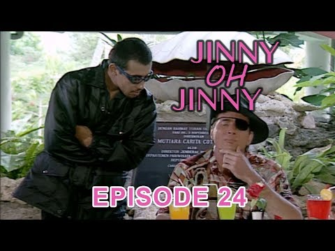 Jinny oh Jinny Episode 24 Penculik