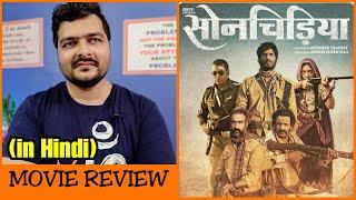 Sonchiriya - Movie Review