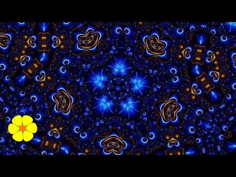 Native American Shamanic Flute Astral Projection Spiritual Music for Healing Kaleidoscope Meditation