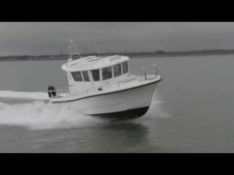 Minor 25 Offshore from Motor Boat & Yachting