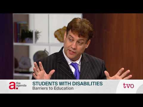 The Plight of Graduates with Disabilities