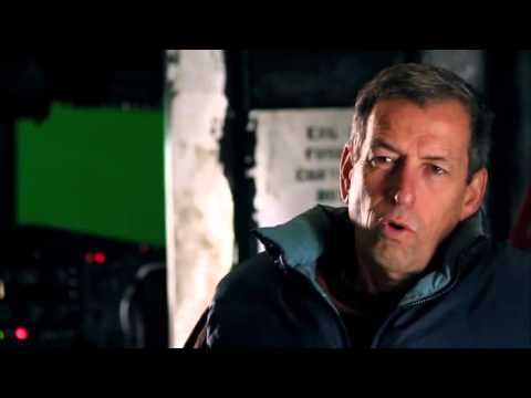 Danny Lerner 'The Expendables 2' Interview! HD]