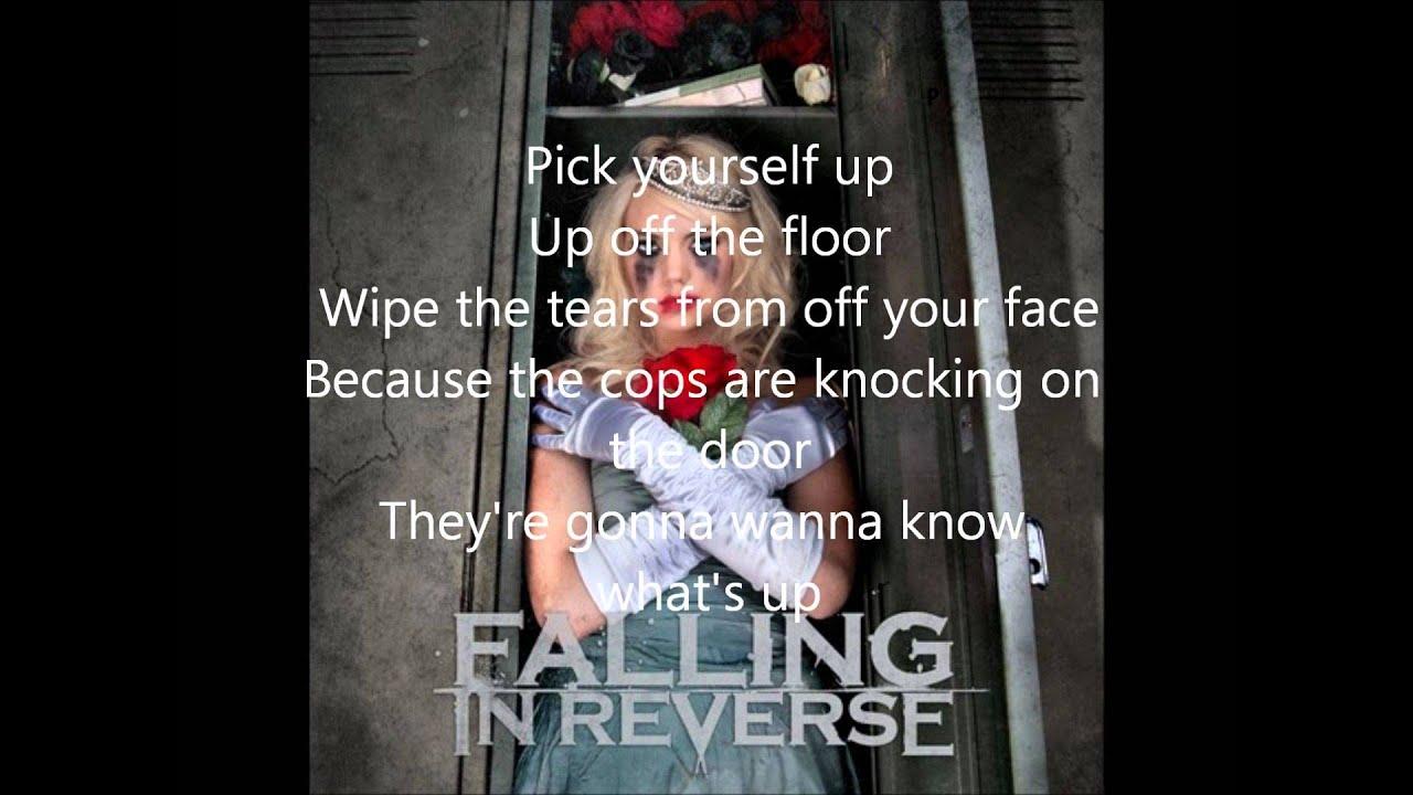 Pick Up the Phone [Lyrics]- Falling In Reverse - YouTube
