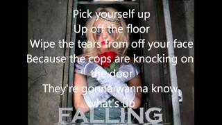 Pick Up the Phone [Lyrics]- Falling In Reverse