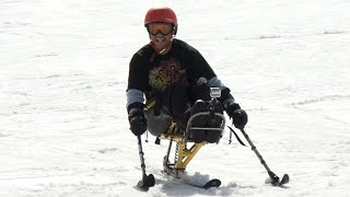 Patient Adaptive Skiing Story
