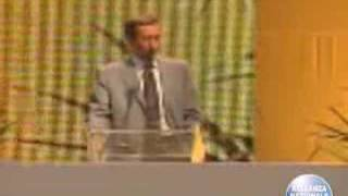 13 Ottobre _ Il discorso del Presidente Fini (1a Parte)