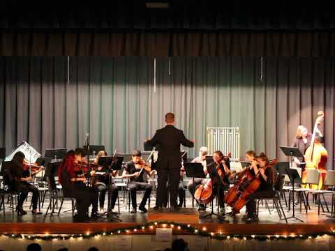 Fiddlin christmas8O