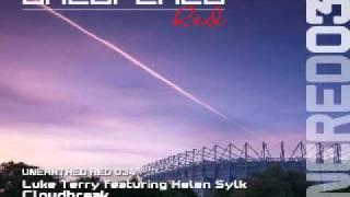 Luke Terry feat Helen Sylk - Cloudbreak (Evave Remix) [Unearthed Red]