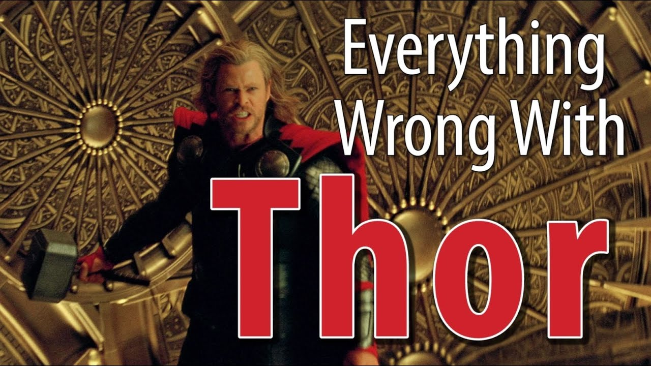 Thor | Know Your Meme