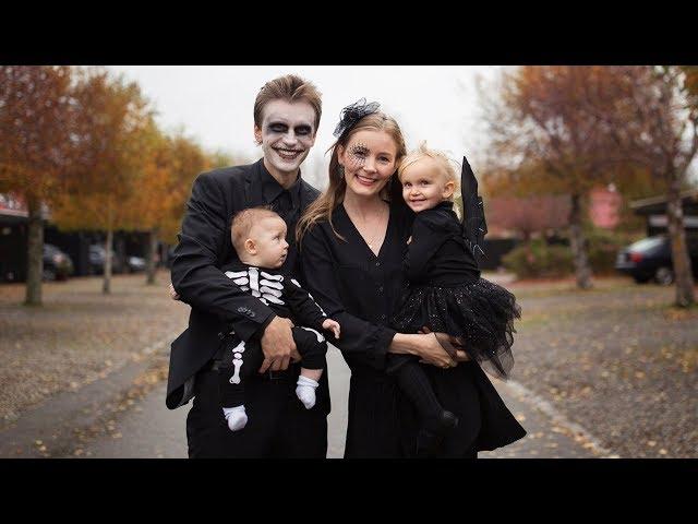 VLOG: Halloween