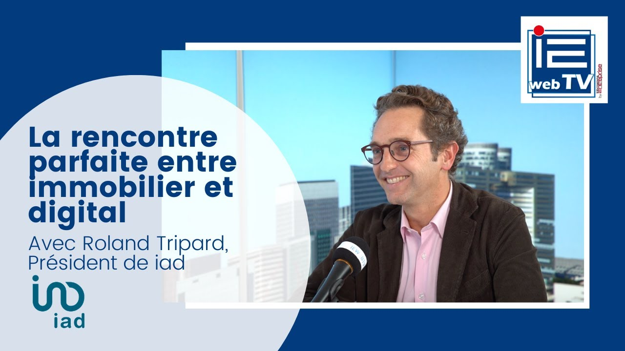 Iad France - Audrey Adam Chevilly, Avis Mandataire immobilier - immodvisor