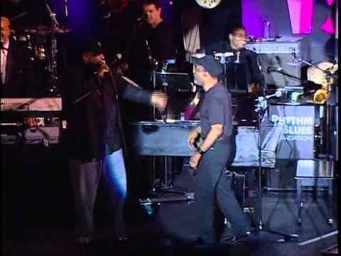 Frankie Beverly: R&B Foundation Pioneer Award (2006)
