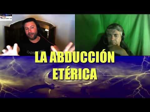 ARCONTES Vol 7 2ªPARTE ABDUCCIÓN ETERICA Y DRENAJE POR MIEDO