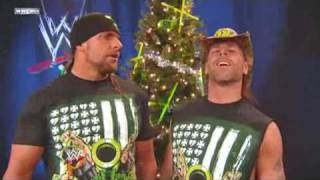 dx funny moment 2009