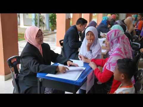 EPISOD 5 : Temu Murni - My DeeMan TV PSS SK Bukit Diman
