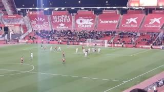 Mallorca 2 - 1 Rayo Vallecano (Gol de Culio de Penalti)