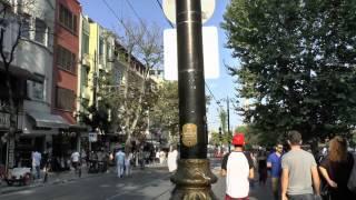 Стамбул Аксарай - Гюльхане Istanbul Aksaray - Gülhane