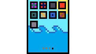 Sandbox iPhone X