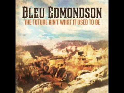 Bleu Edmondson - No Room For Mercy