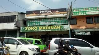 Toko Madinah Penyedia Alat Musik Islami Terbesar di Bogor