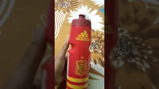 Unisex adidas Spain FEF sipper 750mL