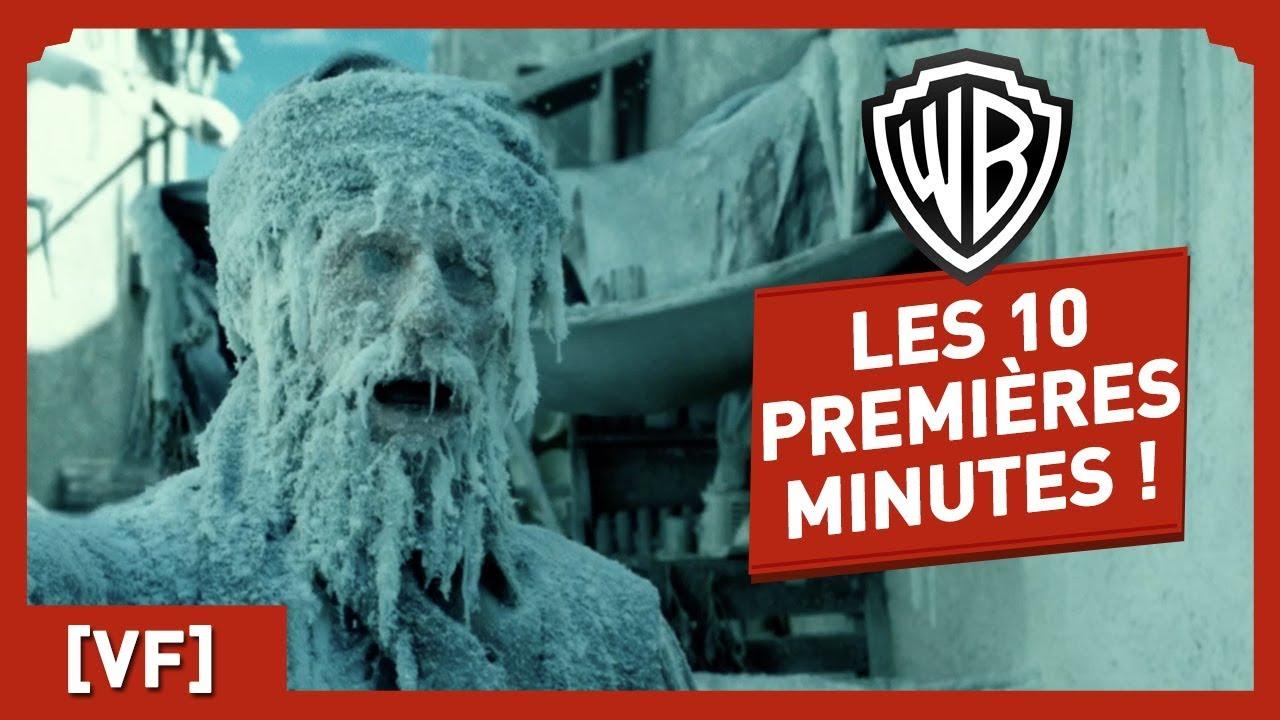 Download Geostorm - Regardez les premières minutes du film !