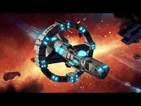 Sid Meiers Starships - Starships 101 Trailer