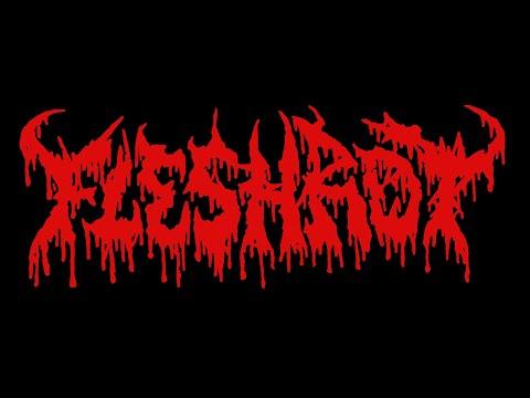 Fleshrot - Demo 2020
