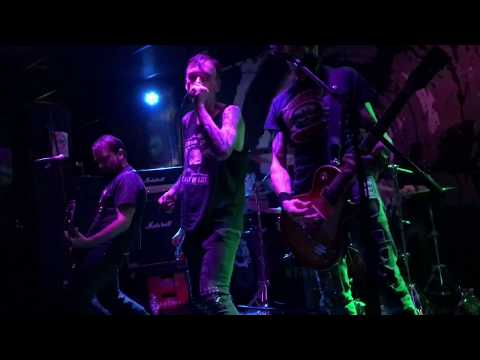 FUNERAL DRESS - Death And Glory @ Essen - 12.01.2018