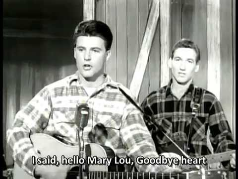 ricky-nelson-1961-hello-mary-lou-high-quality-stereo-sound-subtitled