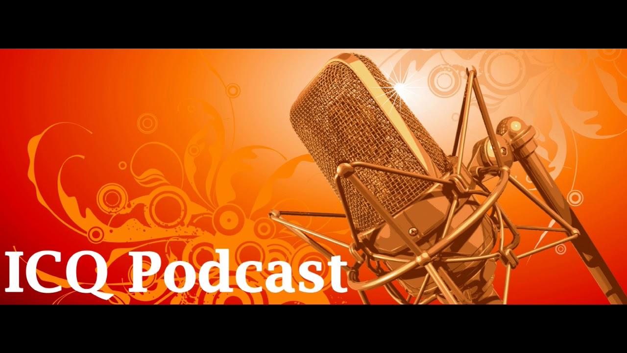 ICQ Podcast Episode 291 - The S-Meter — ICQ Amateur / Ham Radio Podcast