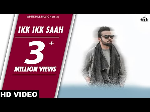 Ikk Ikk Saah (Full Song )-Miel | New...