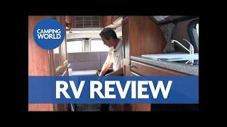 2015 Roadtrek Ranger RT - RV Review