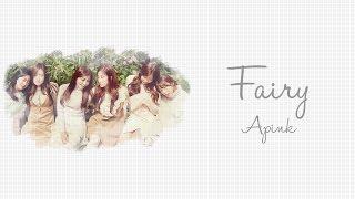 APink - Fairy
