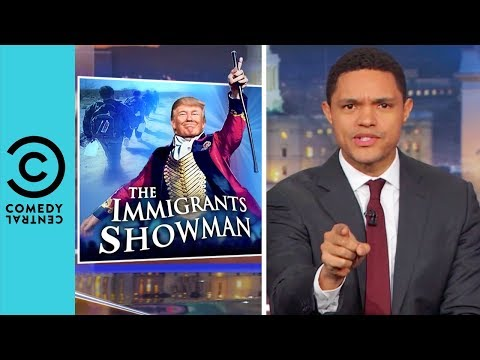 Trump's Disastrous Deal Making   The Daily Show