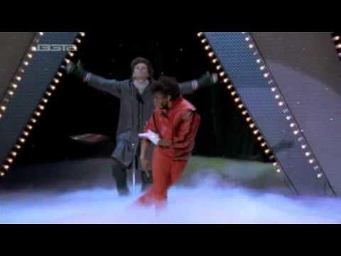 "Psych - Shawn e Gus Cantano ""Shout"" [ITA]"