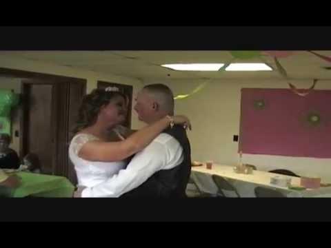 Staley - Stancombe Wedding Part 4