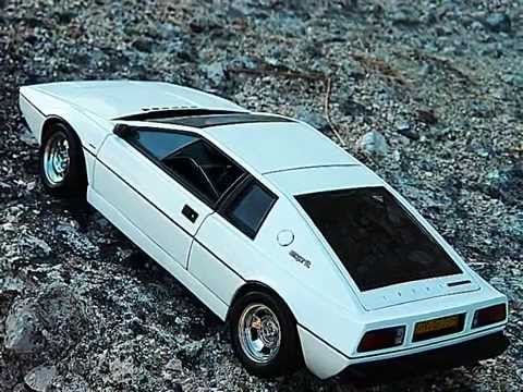 the spy who loved me lotus esprit s1 1 18 by autoart youtube. Black Bedroom Furniture Sets. Home Design Ideas
