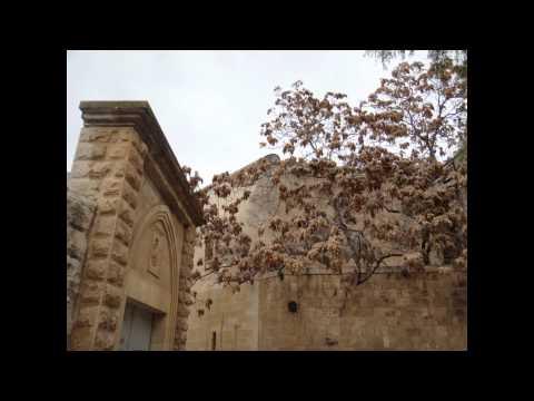 Israel Travel 2012