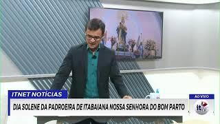 SENADOR ALESSANDRO VIEIRA É ENTREVISTADO DE HOJE