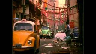 Cronos (1992) Trailer