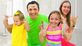 The Boo Boo - Canciones infantiles de Maya y Mary