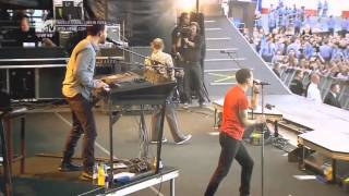 Linkin Park   FalloutThe Catalyst Transformers 3 Premiere 2011) HD[1] MP3