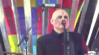 Smashing Pumpkins -Zero live at Download Festival 2019